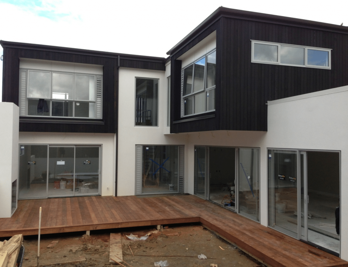 auckland new home builder