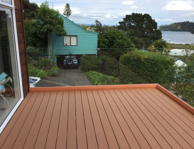 Deck auckland builders